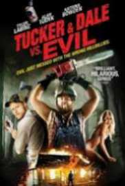 Tucker and Dale vs Evil Yify